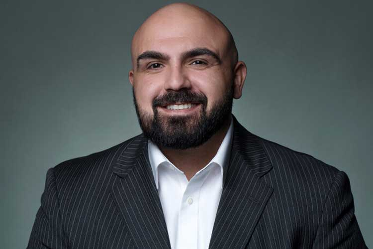 Applied Health Analytics Promotes Berevan Omer to Vice President of Information Technology