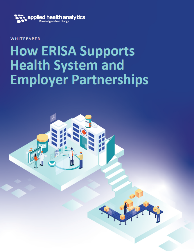 How ERISA Supports Health System and Employer Partnerships