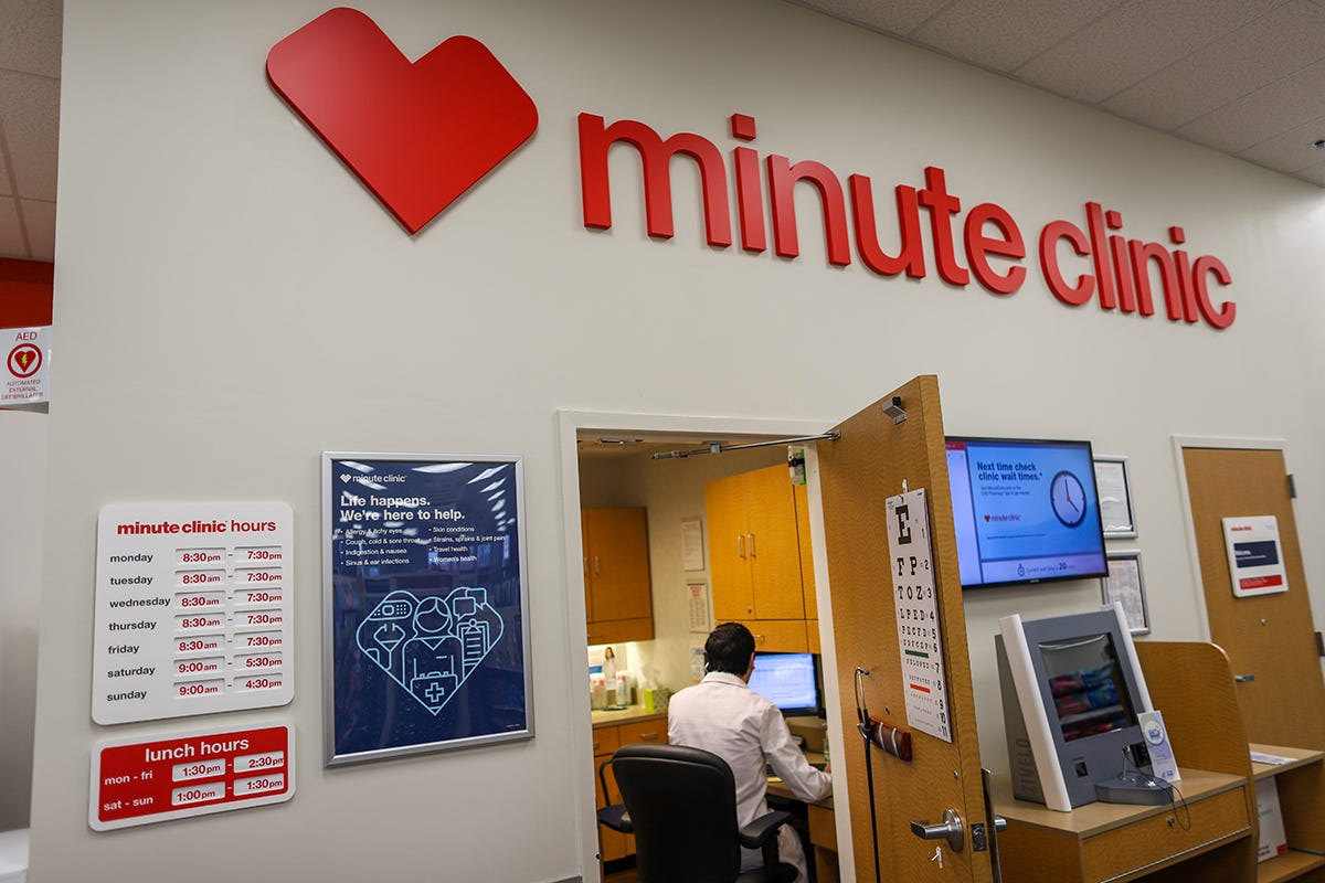 Insurer-Owned Clinics Are On the Rise