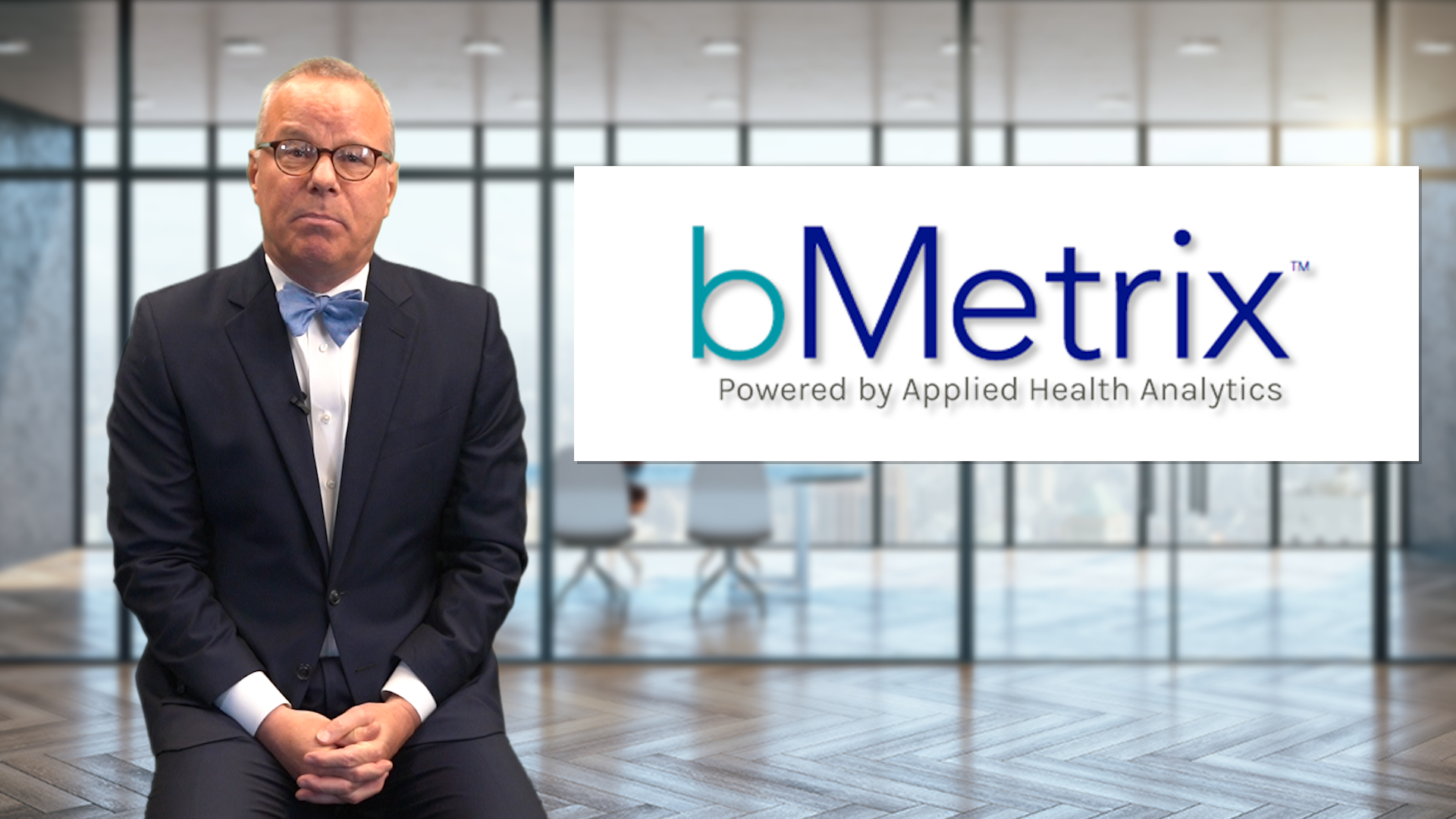 Streamlined COVID-19 Vaccine Distribution and Reporting with bMetrix™