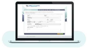 bMetrix™ COVID-19 Vaccine Injection Management, Member Communication and Reporting Application